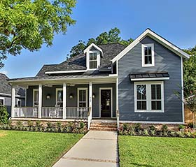 House Plan 73934