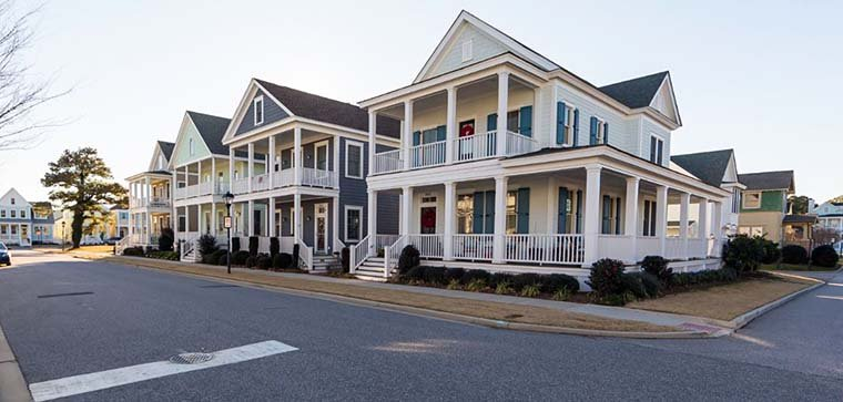 Colonial, Southern, Traditional House Plan 73940 with 3 Beds, 3 Baths Picture 2
