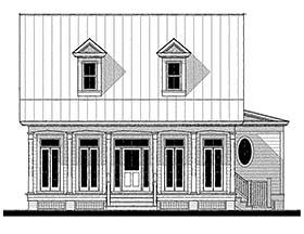 House Plan 73941