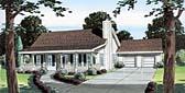 House Plan 74008