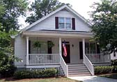 House Plan 74010