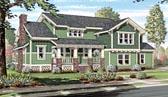 House Plan 74013