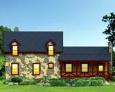 House Plan 74101