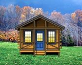 House Plan 74111