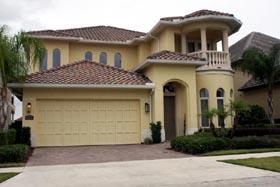 House Plan 74288