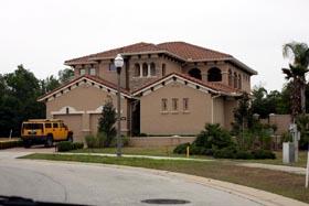 House Plan 74292