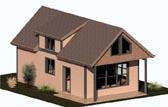 House Plan 74300