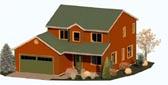 House Plan 74327