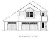 House Plan 74526
