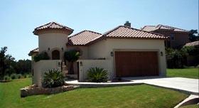 House Plan 74527