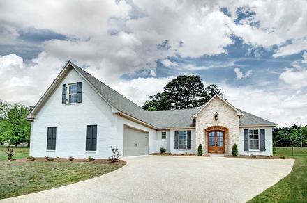 House Plan 74642