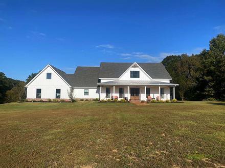 House Plan 74668