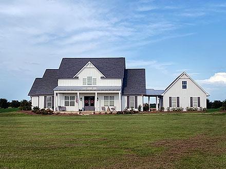 House Plan 74676