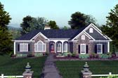 House Plan 74809