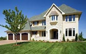House Plan 74831