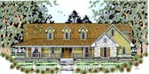 House Plan 75012