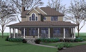 House Plan 75102