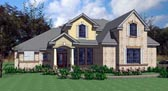 House Plan 75104
