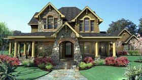 House Plan 75106