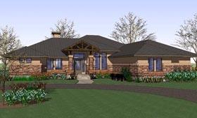 House Plan 75114