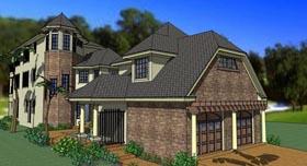 House Plan 75126