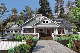 House Plan 75137