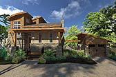House Plan 75140