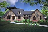 House Plan 75146