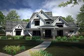 House Plan 75147
