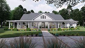 House Plan 75151