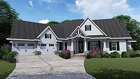 House Plan 75152