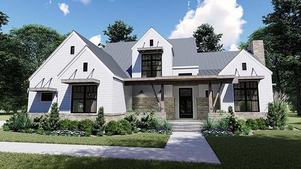 House Plan 75155