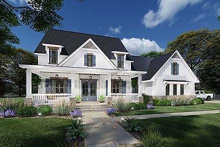 House Plan 75169