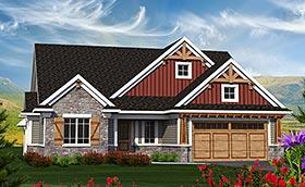 House Plan 75207