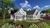 House Plan 75242