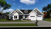 House Plan 75262