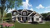 House Plan 75273