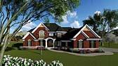 House Plan 75275