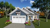 House Plan 75279