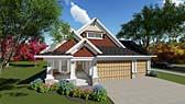 House Plan 75281