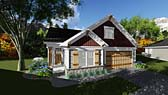 House Plan 75283