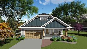House Plan 75285
