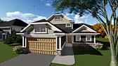 House Plan 75286