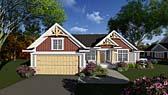 House Plan 75290