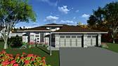 House Plan 75291