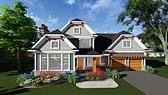House Plan 75297