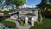 House Plan 75404
