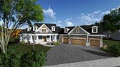House Plan 75408
