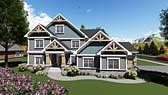 House Plan 75409
