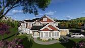 House Plan 75411